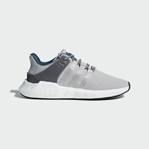 Sz Baskets Cq2395 93 17 Boost Gris Casual Originals Eqt Adidas 9 Chaussures Support w1Pv0