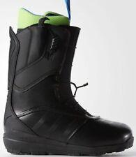 adidas 17 Blauvelt Snowboard BOOTS Black 11.5 18141 for sale online ... b20dfcb23