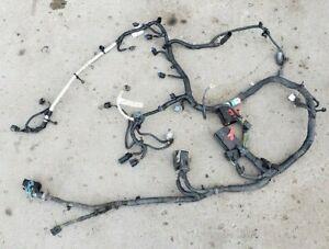 2012 ford focus main engine electrical wiring harness oem | ebay  ebay