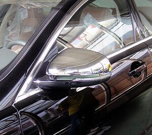 Para Jaguar XF 2007-2015 Ala Vidrio Espejo Convexo Lado Derecho Placa Trasera//JG005