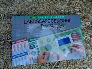 NEW-STANLEY-Landscape-Designer-SEALED-PACKAGE