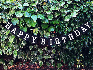 Happy-Birthday-Party-Black-Garland-Design-Birthday-Party-Bunting-Banners