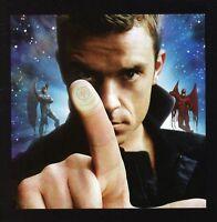 Robbie Williams Intensive care (2005) [CD]