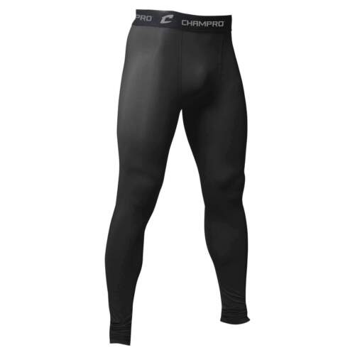 NEW Champro Lightning Compression Full Length Tights Youth and Adult