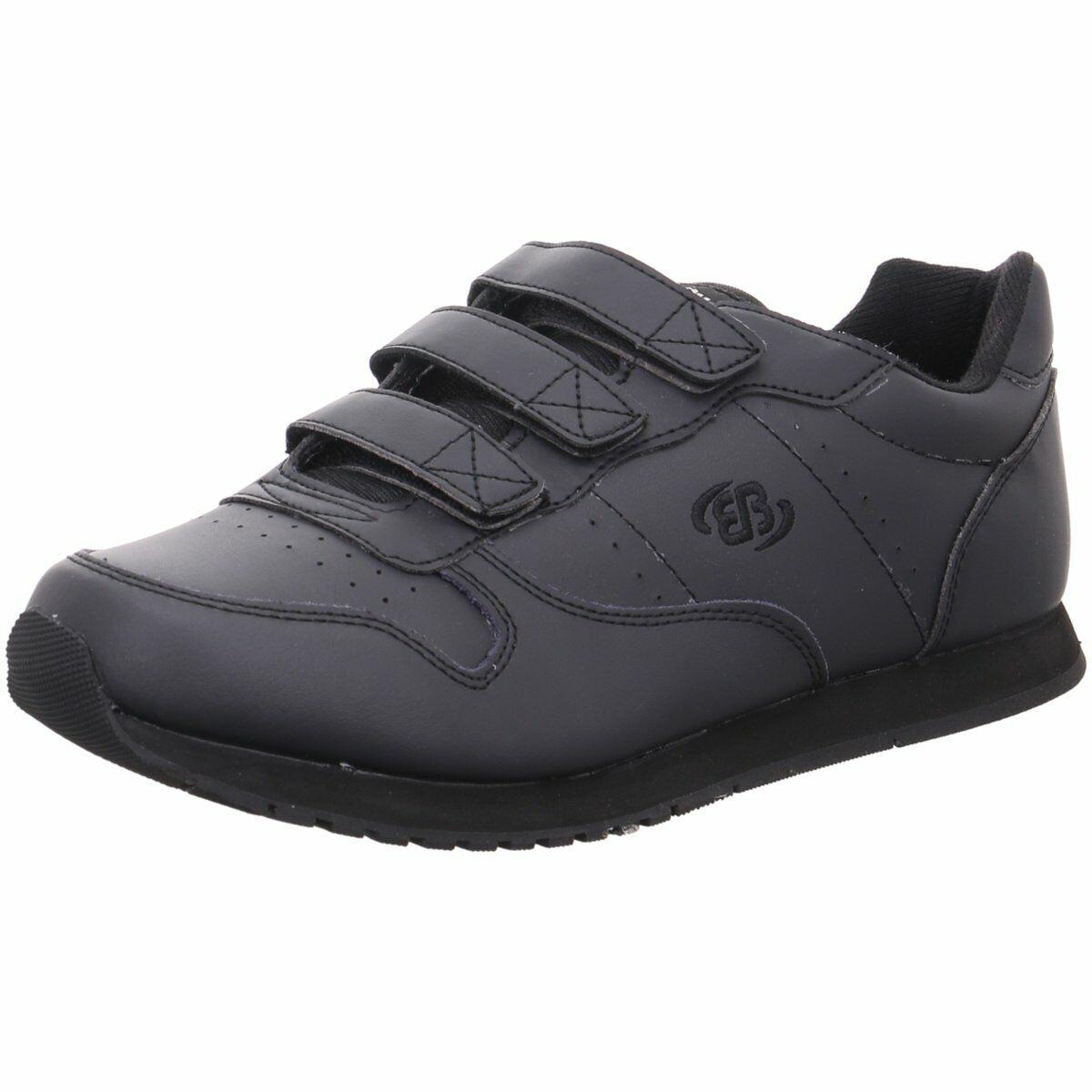 NEU LICO HERREN Sneaker Slipper Halbschuhe grau mehrfarbig