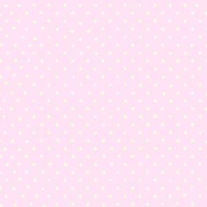 Details about Debona Polka Dot Wallpaper - Pink and White Girls Bedroom  Wallpaper 10m 6321