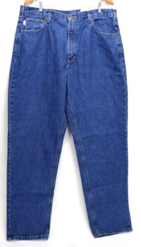 Jeans Nwt Nwt Carhartt coupe Jeans Jeans Nwt d Carhartt d Carhartt coupe qFAgaA