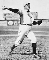 CY YOUNG 8X10 PHOTO BOSTON RED SOX BASEBALL PICTURE MLB