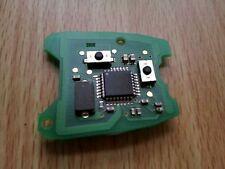 Genuine PEUGEOT CITROEN Remote Alarm Key Fob Circuit Board E25C1009