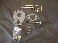 To20 Te20 To30 Ferguson Tractor Complete Carburetor Kit