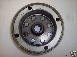 75-76-78-Honda-XL350-XL-350-Alternateur-Magneto-Volant