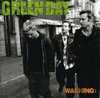 Warning 9325583008801 by Green Day CD