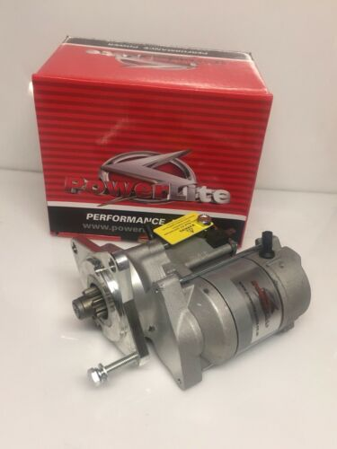 Ford Sierra Sapphire Rs Cosworth 4x4 Genuine Powerlite Uk Uprated Starter Motor