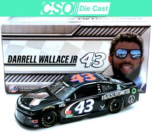 Bubba-Wallace-2020-BLACKLIVESMATTER-1-24-Die-Cast-IN-STOCK