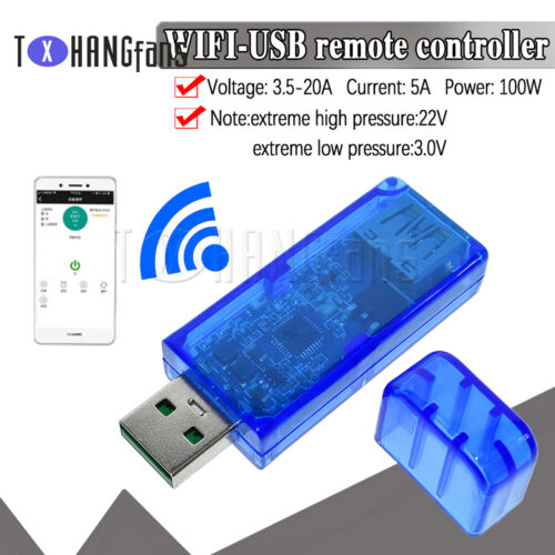 Sinilink WIFI-USB Mobile Remote Controller Mobile APP Smart Home For arduino ATF