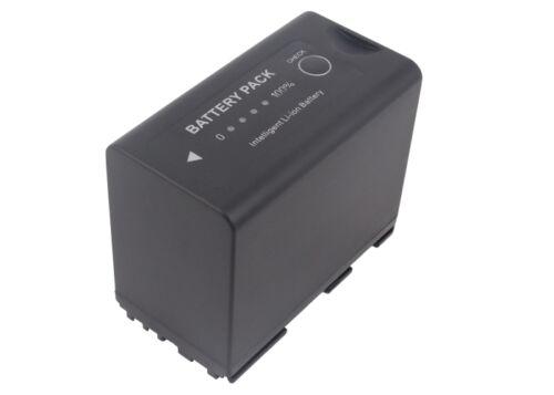 Xl1s Xh Premium Batería para Canon Bp-975 XL H1 Xl1 Xf300 Xm2 Xl H1a Xl2