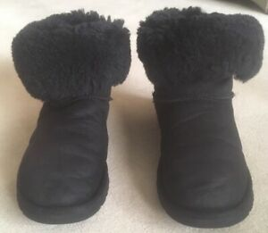 5 Bailey 5 Ugg Boots Short Uk xSpRqU