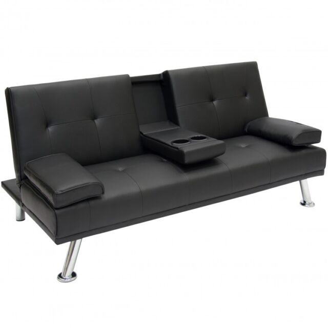 Futon Sofa Bed Recliner Couch