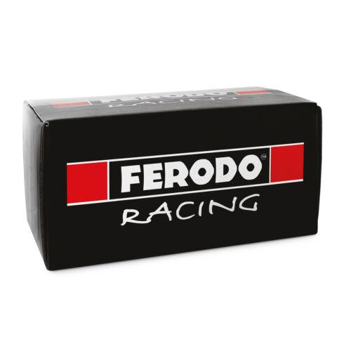 Ferodo Rear DS3000 Compound Brake Pad Set FCP825R