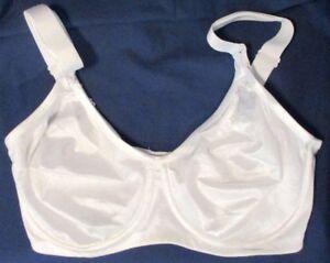 anita lycra Bianco Nuovo sottomuto Reggiseno per nylon maternità 34f Supporto allattamento pqxCCdwS