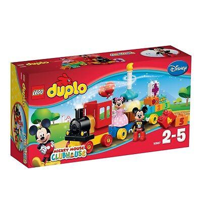 LEGO® DUPLO® 10597 Geburtstagsparade, 24 Teile