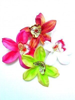 Fedele Fiore Decorativo Capelli Accessorio-mostra Il Titolo Originale