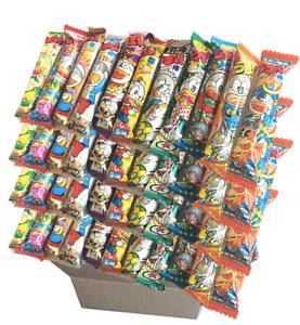 44pcs-Assorted-Umaibo-Party-lots-flavor-Japan-snack-dagashi