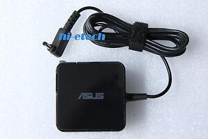 Original 33w Asus Chromebook C200 C200m C200ma Ac Adapter Charger