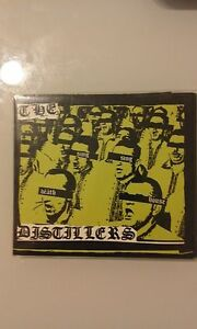 DISTILLERS-SING-SING-DEATH-HOUSE-DIGIPACK-CD