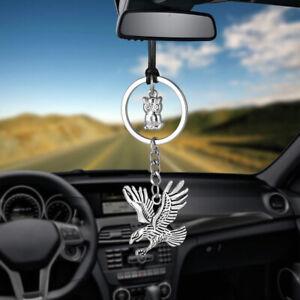 Car Rear Mirror Charms
