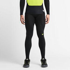 c6aba2ddeff65 Nike Pro Combat Recovery Hypertight Men's Training Tights - NIB | eBay