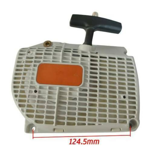 Recoil Rewind Pull Starter Assy pour Stihl 044 046 MS440 MS460