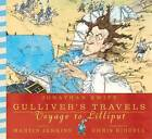 Gulliver's Travels: Voyage to Lilliput by Jonathan Swift (Paperback, 2015)