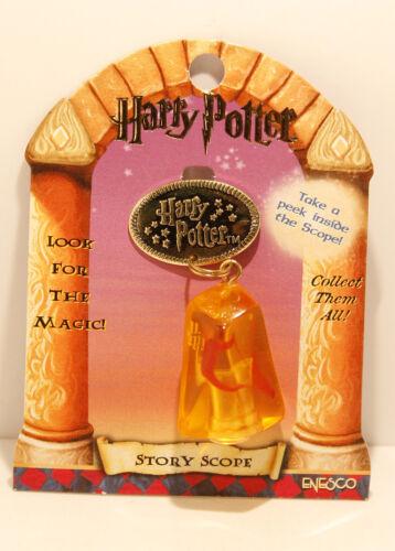 Harry Potter Clip On Story Scope by Enesco Fluffy