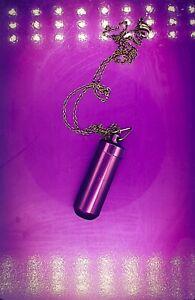 Tesla Purple SYNERGY 12 Orgone Pendant Orgonite Crystal ...