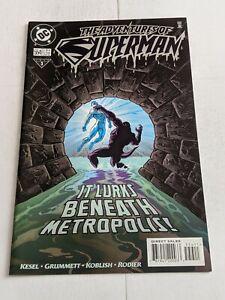 The-Adventures-Of-Superman-554-January-1998-DC-Comics
