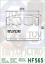 Olfilter-Hiflo-HF565-Aprilia-Dorsoduro-Caponord-Mana-Shiver-750-900ccm-SRV Indexbild 2