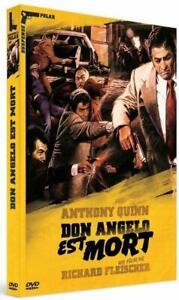 DVD-Don-Angelo-est-mort-Anthony-Quinn-NEUF