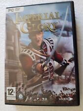 PC IMPERIAL GLORY DVD BOX ITA