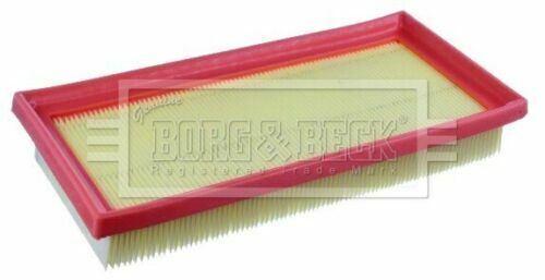BORG /& BECK AIR FILTER FOR MITSUBISHI MIRAGE PETROL 1.2 SALOON 59KW