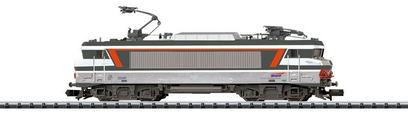 Minitrix n de 11142 elektrolokomotive serie 22200 nuevo & OVP