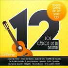 Los 12 Clasicos de La Bachata by Various Artists (CD, Mar-2011, Mock & Roll)