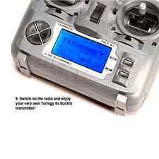 Display Beleuchtung LCD LED Turnigy iMax Eurgle FlySky 9X TH9X DX6i Blau Blue RC