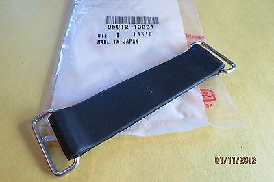 Honda XL250 XL350 XL TRX650 TRX680 Battery Strap Band