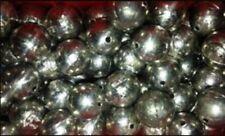 DRILLED BULLET BALL WEIGHT 1.5 OZ  X10