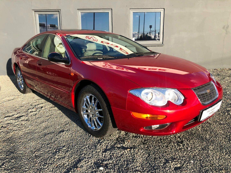 Chrysler 300M 3,5 LX aut. 4d