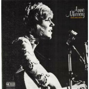ANNE-MURRAY-Both-Sides-LP-VINYL-UK-Meteor-8-Track-Mtm028