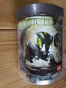 xpx-Lego-8561-Bionicle-nuhvok-mit-OVP-und-OBA-es-fehlt-1-Armteil-bitte-lesen