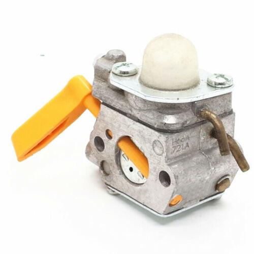 Carburetor Spare Part Tool For Zama C1U-H66A Homelite Ryobi Trimmer Blower Kit