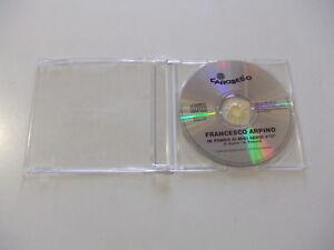 Francesco-Arpino-In-Fondo-Ai-Miei-Sensi-CD-SINGLE-PROMO-ITALIA-1997-NO-COVER